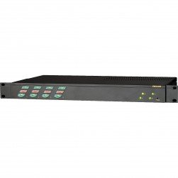 Bosch EMS-4001 4 Channel Expansion Main Station for Wired Intercom System