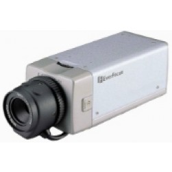 "EVERFOCUS EQ150 1/3"" High Resolution B/W CCD Camera - REFURBISHED"