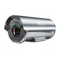 Pelco EXF1230-7N 2 Megapixel ExSite Enhanced Explosion-Proof PTZ Camera, 30X Lens