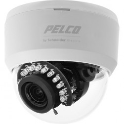Pelco FD2-IRV10-6 650TVL IR Indoor Dome Camera, 2.8-10.5mm, NTSC