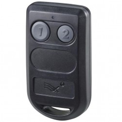 Keri Systems WRT-2+-10 Farpointe Ranger 2 Button Mini Transmitter w/Wiegand Insert (10 pack)