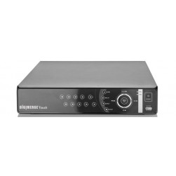 Digimerge DH2161TB H.264 16 channel DVR with USB, IR remote, CMS software 120 FPS 1TB Hard Drive
