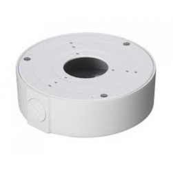 American Dynamics PFA130 Illustra Essentials Indoor Junction Box for Fixed Mini-Bullet and Mini-Dome