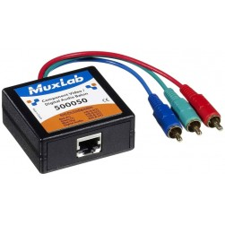 500050, MuxLab Twisted Pair Product