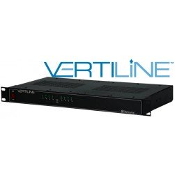 "Altronix VertiLine8Di 8 Output Isolated Rack Mount Power Supply, 24/28 VAC @ 8 Amp, Isolated PTC Protected, 1U EIA 19"" Rack Mount Chassis, UL Listed"