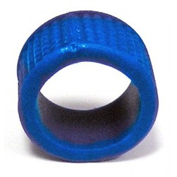 PPC FSCR-B Universal Color Ring - Blue - Use with FS Connectors