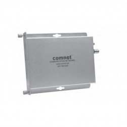 Comnet FVTDR101-B-CN Video Transmitter with Data 1 fiber Multi-Mode