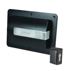 Linear GD00Z-5 Z-Wave Garage Door Module