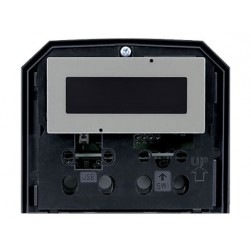 Aiphone GT-NSB Display Module for GT Series Modular Entrance Stations