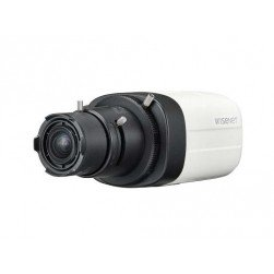 Samsung HCB-6000 1080p Analog HD Box Camera
