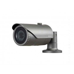 Samsung HCO-6070R 2MP Analog HD IR Bullet Camera - Lens 2.8-12mm