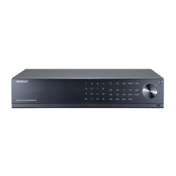 Samsung HRD-1642-4TB 16 Channel 4M Analog SD-DEF HD DVR 4TB