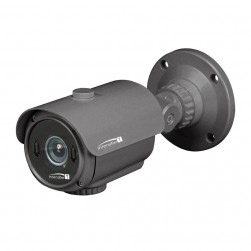 Speco HTINT701T 2Mp Intensifier-T Outdoor HD-TVI Vandal Bullet Camera