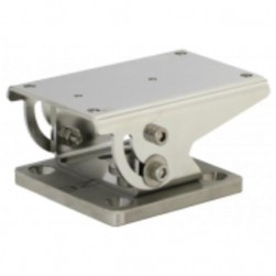 Samsung HT-E-BFP00SW Stainless Steel Top Mounting Bracket