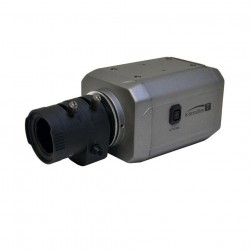Speco HTINTT5T IntensifierT HD-TVI 2MP Traditional Camera