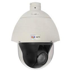 ACTi I99 2MP Day/Night Outdoor Speed Dome Camera - 36X Optical Zoom