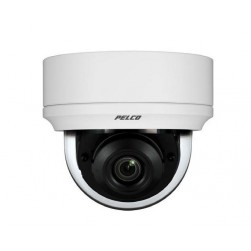 Pelco IME222-1ES 2 Megapixel Network Outdoor Dome Camera, 9-22mm Lens