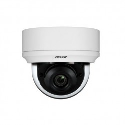 Pelco IME329-1IS 3 Megapixel Network Indoor Dome Camera, 3-9mm Lens