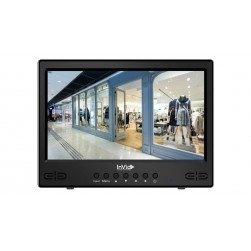 InVid IMHD-10 10.1 Inch HD LED Monitor