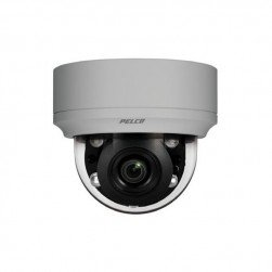 Pelco IME329-1RS 3 Megapixel Network Outdoor IR Dome Camera, 3-9mm Lens