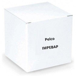Pelco IMPEBAP Sarix Professional 2 Dome Box Adapter Plate