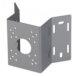 Speco INTCM Outdoor Corner and Pole Mount Adapter