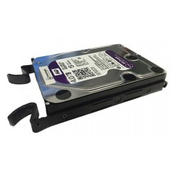 Interlogix TVN-2HDD-4TB TruVision HDD Expansion Kit, 2 x 2TB