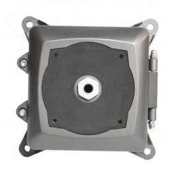 Speco INTJBS Outdoor Square Junction Box