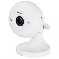 Vivotek IP8160-W 2MP Wireless Cube Network Camera 2.8mm Lens