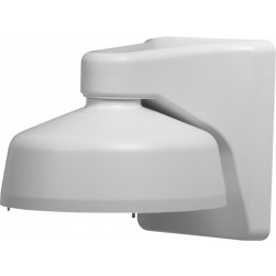 Pelco IS90-PW White Pendant/Wall Mount Adaptor for Camclosure Series Integrated Camera Systems