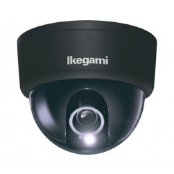 Ikegami ISD-A33-31B Hyper WDR Color Dome Camera, 2.9-10mm