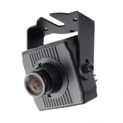 Ikegami ISD-A14S-36 Hyper-Dynamic High Resolution Mini Cube Camera