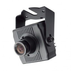 Ikegami ISD-A14S-36_AA Hyper-Dynamic High Resolution Mini Cube Camera