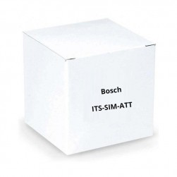 Bosch ITS-SIM-ATT AT&T Sim Card for B443
