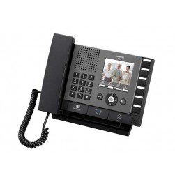 Aiphone IX-MV IP Addressable Master Station for IX Series