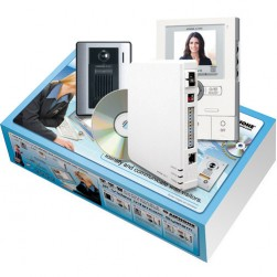 Aiphone JKS-IPED IP Adaptor and Software Set