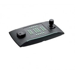 Bosch KBD-UXF USB CCTV-oriented keyboard