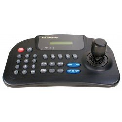 Speco KBDPTZ1 Speed Dome Keyboard Controller