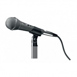 Bosch LBC2900-15 Handheld Dynamic Microphone with Stereo Jack Plug