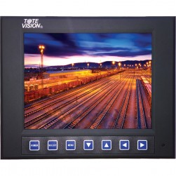 "ToteVision LED-566HDM 5.6"" LED-Backlit Field Monitor"