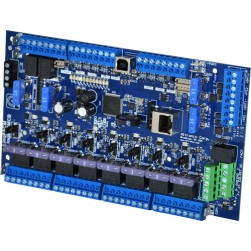 Altronix LINQ8ACM Network Access Power Controller, 8 Fused Outputs, Board