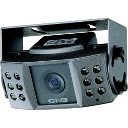 CNB LML-20WSX 600 TVL Bus Stop IR Automobile Camera, 2.5mm Lens