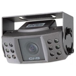 CNB LMP-50S 700 TVL Analog IR Indoor Automobile Camera, 3.6mm Lens