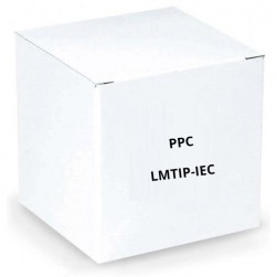 """PPC LMTIP-IEC Tip for CPLCCT-SLM """"IEC"""" Style IEC Connector"""