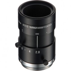 Tamron M118FM50 1/1.8-inch Format, 50mm Factory Automation Lens