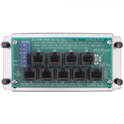 Elk ELK-M1DBH Data Bus Hub for up to 9 RJ45 Cables