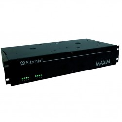 Altronix MAXIMAL1RD Rack Mount Access Power Controller