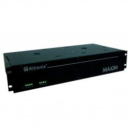 Altronix MAXIMAL1RH Rack Mount Access Power Controller