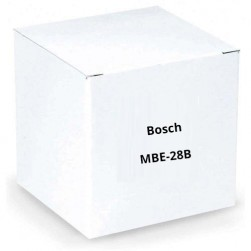 Bosch MBE-28B ARM Mount Bracket Use with REG-L1/REG-D1, Black