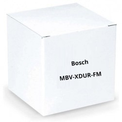 Bosch MBV-XDUR-FM BVMS Dual Recording VRM Expansion 1 Channel Free Maintenance